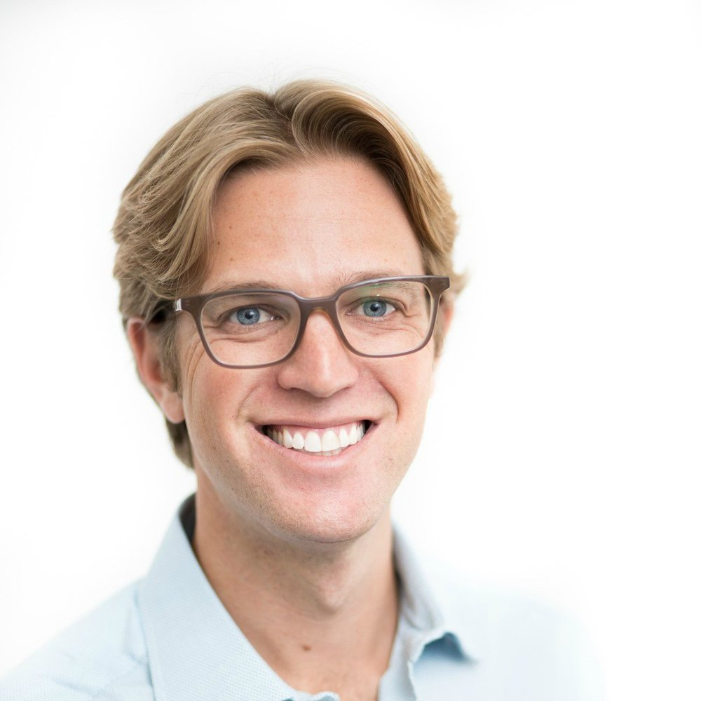 Noah Lang CEO and Co-founder Stride Health