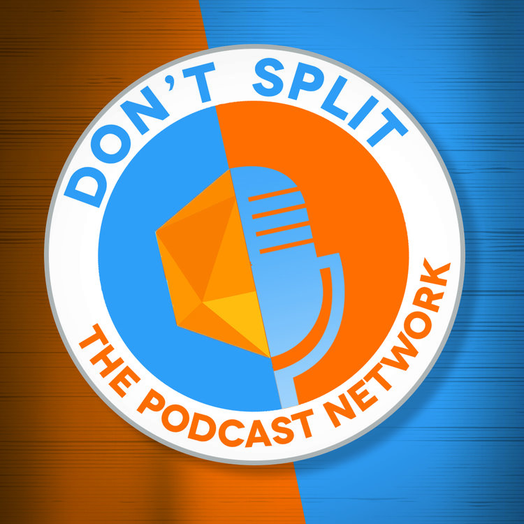Don't Split the Podcast Network
