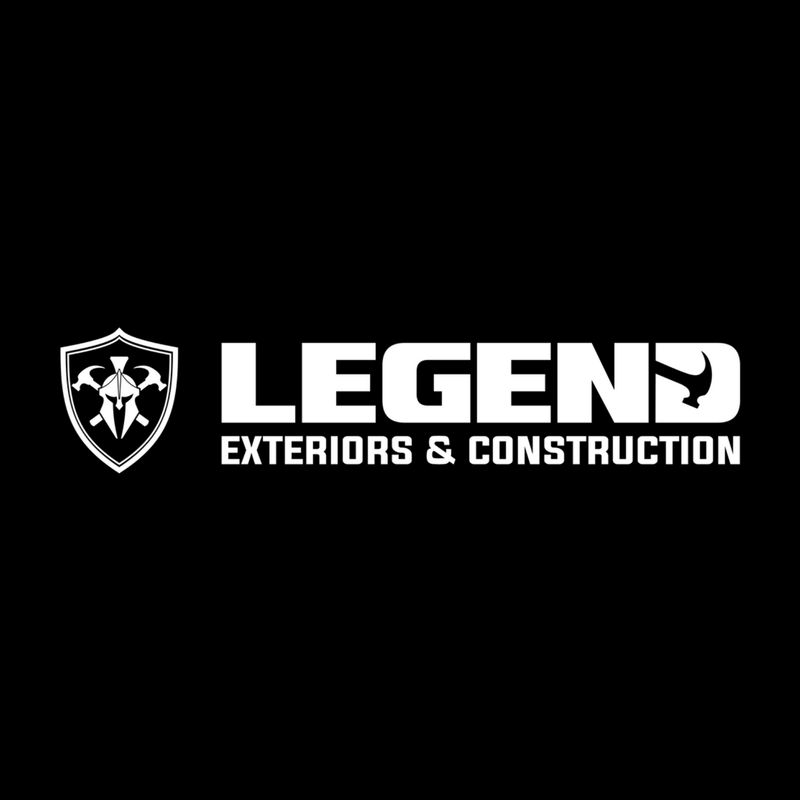 Legend Exteriors and Construction