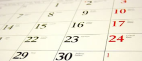 Click Here to view the Calendar of the Oklahoma House of Representatives and to view the events in District 56.