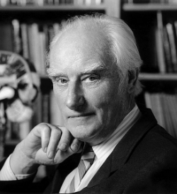 Francis Crick  1916 - 2004