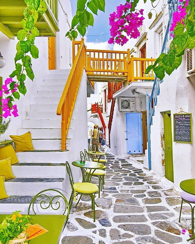 Amazing colors from @geopetropoulos - 🔸🔹Mykonos🔹🔸 🌍 • • • AmazingTravelBeauty✦ ✪ A M A Z I N G T R A V E L B E A U T Y - BY @geopetropoulos ✪ #ATB_geopetropoulos ✪ Selected by @michaeldockhamphoto ✦ C O N G R A T U L A T I O N S 🏆 ✦ Date: 5.29.18 ✦  Tag your best shots to ☛ #AmazingTravelBeauty ✦ ☛ Stop by the artist's feed for more wonderful pics. ֹ✦ Enjoy more beautiful photos by visiting our friends's pages. ☛ @michaeldockhamphoto ☛ @tangotraci ☛ @travel.birdy_global ☛ @flyfreewildbyrd ☛ @abbyventure ☛ @geek_grl ☛ @beyondphotography_with_ash ☛ @betsyarmour ☛ @socialmediamax  meet our whole team at: https://www.amazingtravelbeauty.com/about/ . . . . .... #kings_greece #wu_greece #discovergreece #discover_greece_ #travel_drops  #unlimitedgreece #expression_greece #exquisite_greece #igers_greece #loves_greece_ #colorsofgreece #great_captures_greece #greecelover_gr #greecevacation #perfect_greece #super_greece #super_greece_channel #topgreecephoto #travel_greece #tv_greece_  #forever_greece1  #adoregreece #greecemoments  #travel_dream_gr_ #forever_greece1 #alluring_greece  #welovegreece_ #loves_united_islands #cyclades_addicted