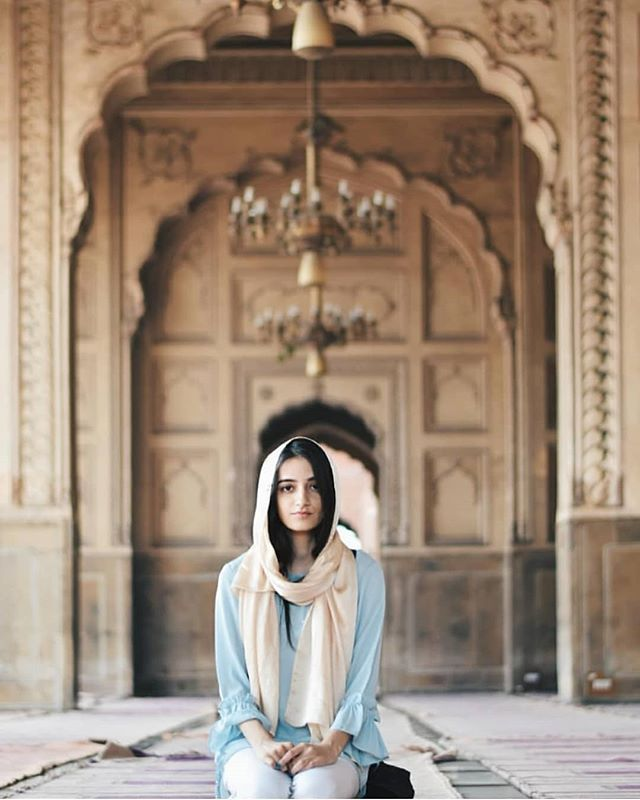 Amazingness by @bey.parwaaa Via @flashh_pakistan Model @maheenzafarr  Regrann from @flashh_pakistan -  Honestly Rate this picture.✍️ ________________ 🔟 /🔟 . Picture credit : @bey.parwaaa Face : @maheenzafarr . AmazingTravelBeauty✦ ✪ A M A Z I N G T R A V E L B E A U T Y - BY @bey.parwaaa ✪ #ATB_bey.parwaaa ✪ #ATB_flashh_pakistan ✪ Selected by @waynemoranmn ✦ C O N G R A T U L A T I O N S 🏆 ✦ Date: 6. 1. 18 ✦  Tag your best shots to ☛ #AmazingTravelBeauty ✦ ☛ Stop by the artist's feed for more wonderful pics. ֹ Enjoy more beautiful photos by visiting our friends's pages. ☛ @michaeldockhamphoto ☛ @tangotraci ☛ @travel.birdy_global ☛ @flyfreewildbyrd ☛ @abbyventure ☛ @geek_grl ☛ @beyondphotography_with_ash ☛ @betsyarmour ☛ @socialmediamax  meet our whole team at: https://www.amazingtravelbeauty.com/about/ .. #pakistan #mosque #portrait #portrait_perfection #portrait_ig #portraitphotography #portrait_shots #portrait_mood #portraitoftheday #portrait_vision  #travelblogger #Travelingtheworld  #speechlessplaces