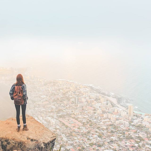 Amazingness from @thewanderlustmovement -  Sunrise views from on top of Lions Head 🦁  Fun fact: I met Taryn and her fiance for the first time at 4:00 a.m. to start this hike. Michael was most impressed that I didnt think they were plotting to kidnap me 😂 . . . AmazingTravelBeauty✦ ✪ A M A Z I N G T R A V E L B E A U T Y - BY @thewanderlustmovement ✪ #ATB_thewanderlustmovement ✪ Selected by @waynemoranmn ✦ C O N G R A T U L A T I O N S 🏆 ✦ Date: 6. 5. 18 ✦  Tag your best shots to ☛ #AmazingTravelBeauty ✦ ☛ Stop by the artist's feed for more wonderful pics. ֹ Enjoy more beautiful photos by visiting our friends's pages. ☛ @michaeldockhamphoto ☛ @tangotraci ☛ @travel.birdy_global ☛ @flyfreewildbyrd ☛ @abbyventure ☛ @geek_grl ☛ @beyondphotography_with_ash ☛ @betsyarmour ☛ @socialmediamax  meet our whole team at: https://www.amazingtravelbeauty.com/about/ . . . #lovecapetown #lionshead #cityofcapetownskies #cityofcapetown #capetownmag #capetownetc #capetownliving #thisissouthafrica #wowsouthafrica #femmetravel #wearetravelgirls #sheisnotlost #mindthemountains #mtnchicks #hikingculture #lessismoreoutdoors #hikingtheglobe #adventureisoutthere #adventuregirls  #optoutside #backpackwithme #letsflyawayto #theoutdoorfolk #livethelittlethings #digitalnomadgirls #gltlove #southafricanskies