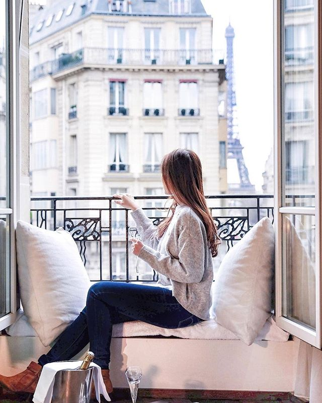 Wonderfulness from @veronica_irene -  The view gets me everytime 💖 📸 by my instagram husband @edwee #DSuiteLifeofEdAi #EdAiTravel  #paris . . . AmazingTravelBeauty✦ ✪ A M A Z I N G T R A V E L B E A U T Y -  BY @veronica_irene And @edwee ✪ #ATB_veronica_irene ✪ Selected by @waynemoranmn ✦ C O N G R A T U L A T I O N S 🏆 ✦ Date: 6. 12. 18 ✦  Tag your best shots to ☛ #AmazingTravelBeauty ✦ ☛ Stop by the artist's feed for more wonderful pics. ֹ Enjoy more beautiful photos by visiting our friends's pages. ☛ @michaeldockhamphoto ☛ @tangotraci ☛ @travel.birdy_global ☛ @flyfreewildbyrd ☛ @abbyventure ☛ @geek_grl ☛ @beyondphotography_with_ash ☛ @betsyarmour ☛ @socialmediamax  meet our whole team at: https://www.amazingtravelbeauty.com/about/ . . . #travelblogger #Travelingtheworld #ilovetravel #travellover #lovetravel #solotravel #travellife #travelwriter #tourist #passportready  #travelbloggers #travelblogging #travelbug #travelpics #traveladdict #Globetrotter #writetotravel #instatravelling  #wonderful_places #beautifulplaces