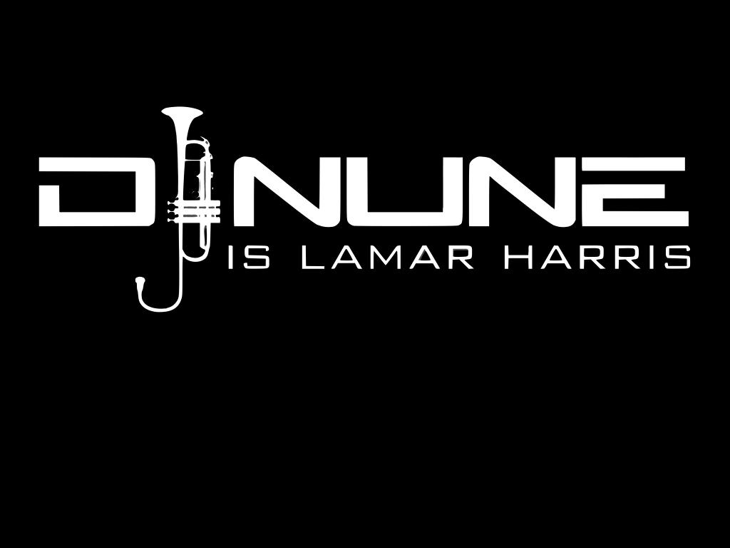 Lamar Harris