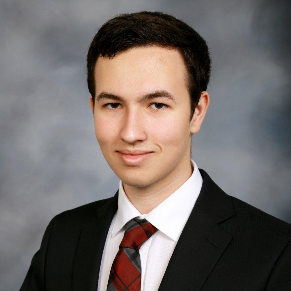 Matthew Kosednar