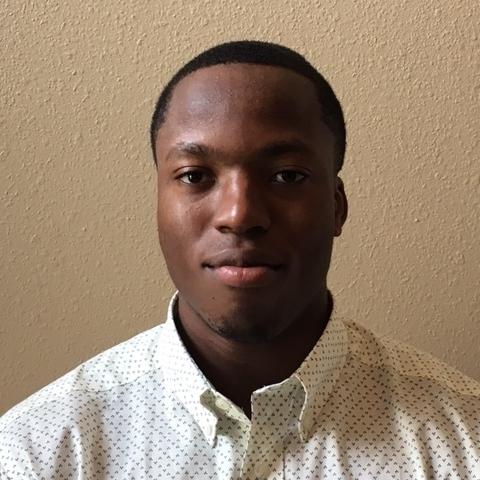 Donald Okoye
