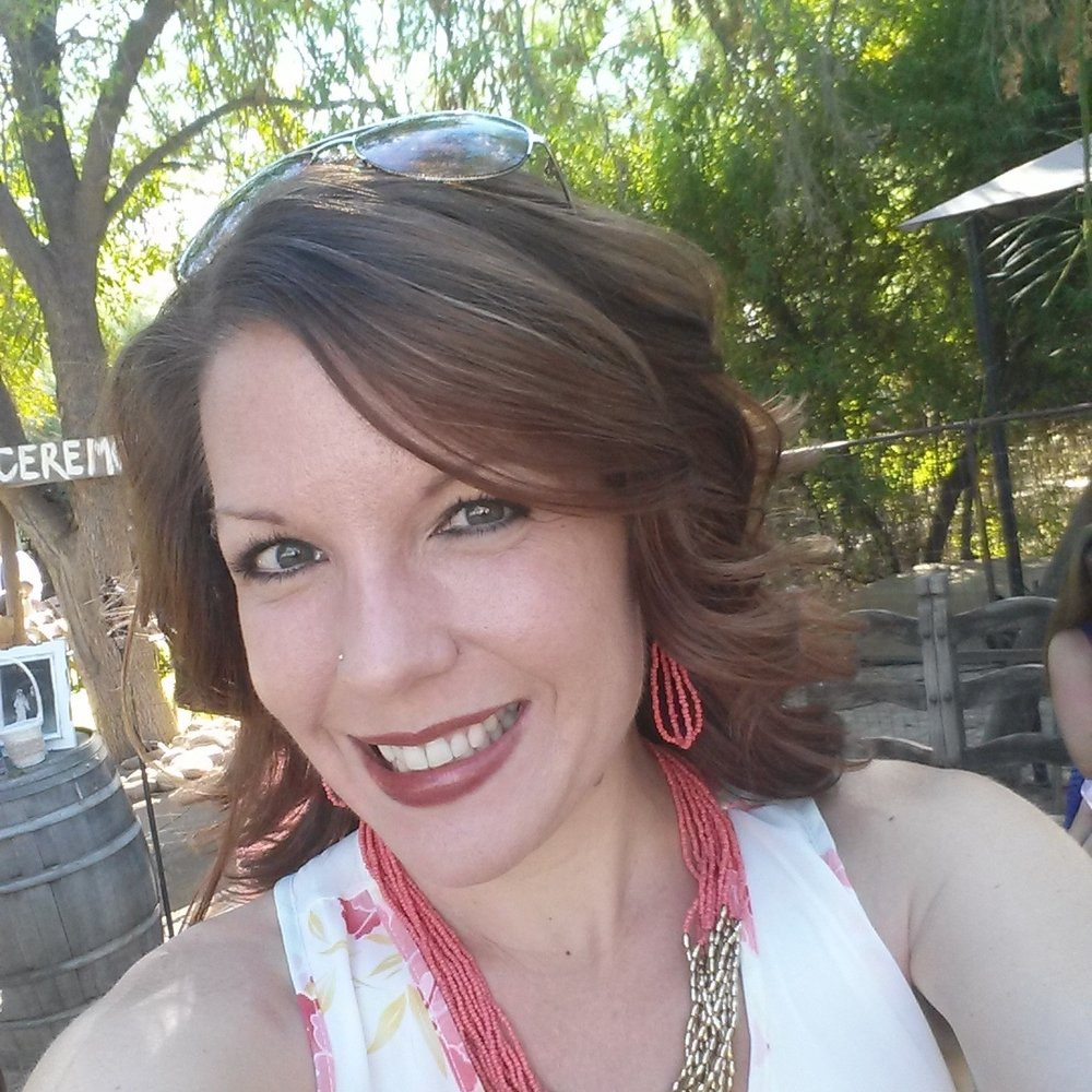 Bethany Woelber - Founder