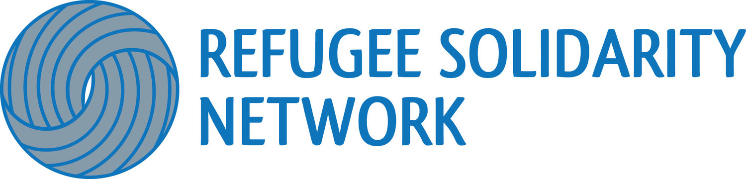 Refugee Solidarity Network