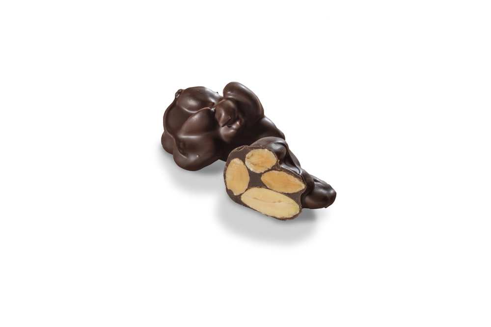 Almond Cluster