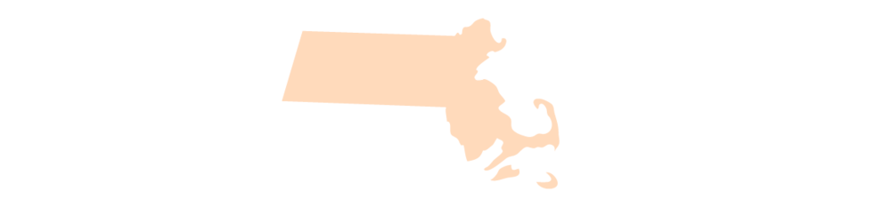Mass Grown with image of Massachusetts