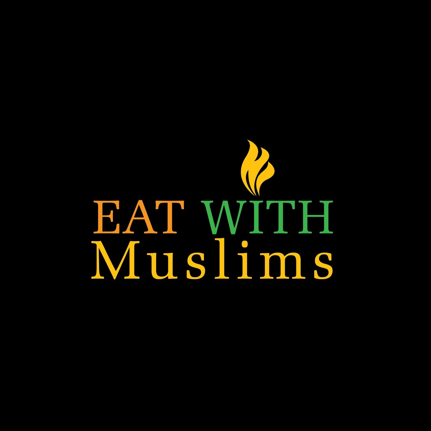 Eat With Muslims