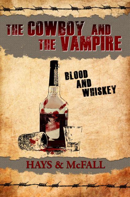 Cowboy and Vampire Book 2.jpg