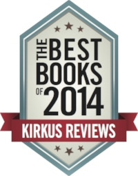 The Cowboy and the Vampire was a KIrkus Best Book of 2014