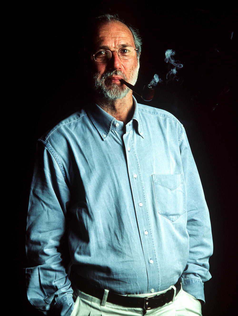 Genoa, Italy - May 15, 2000