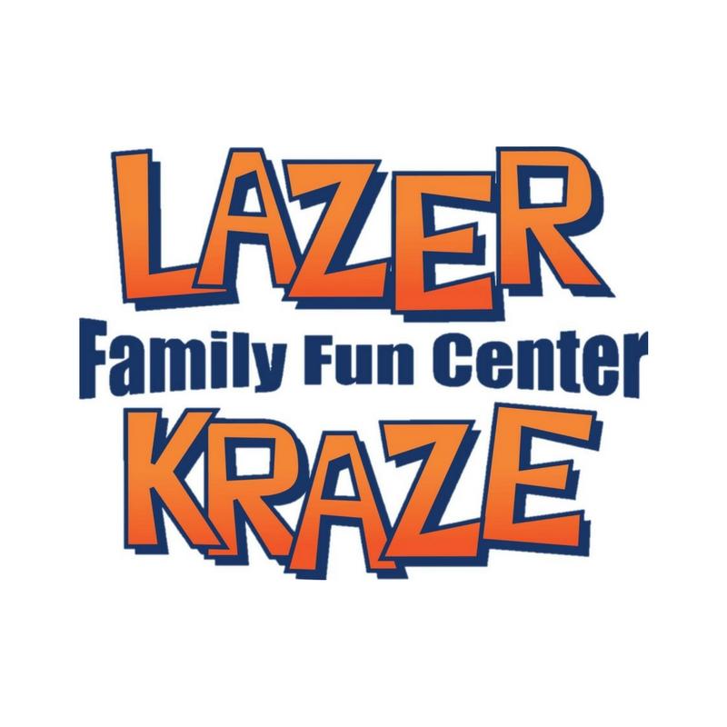 Copy of Lazer Kraze