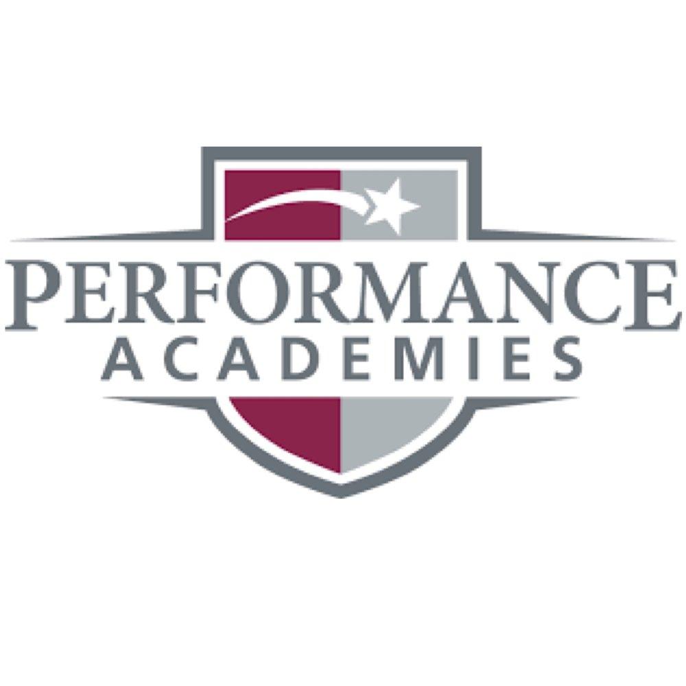 Copy of Performance-Academy