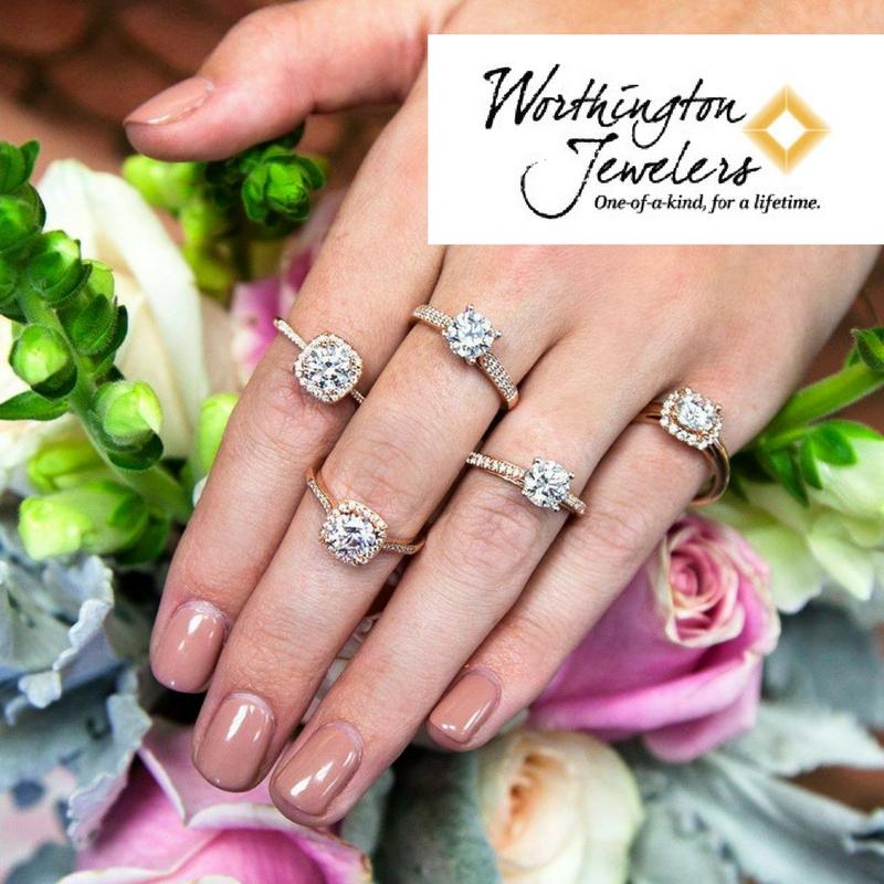 Worthington Jewelers - Booth #