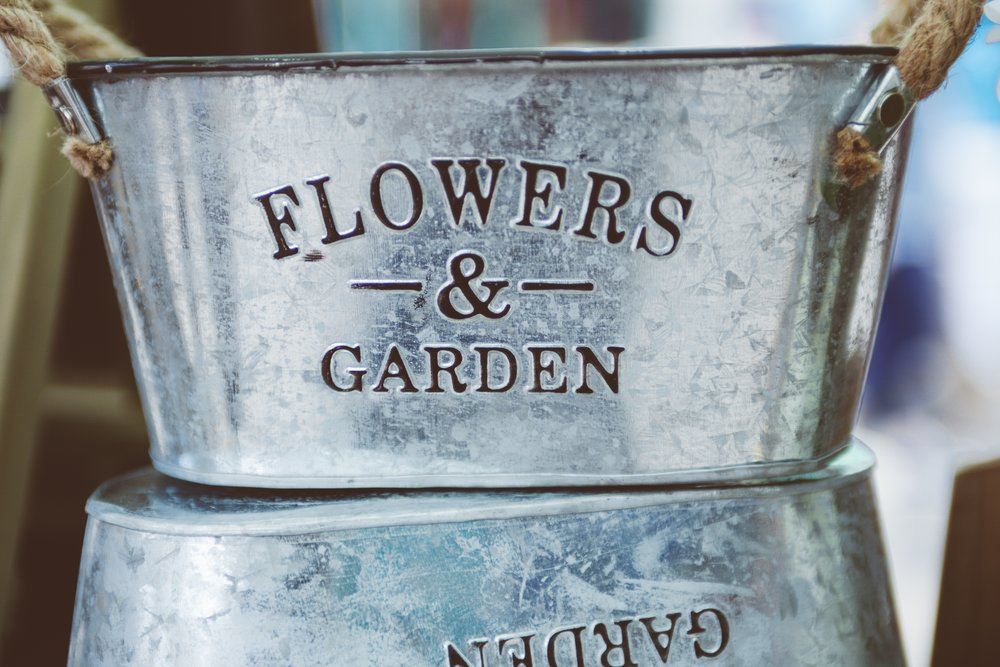 Gardener's Cottage - Hoover Gardens is styling the Gardener's Cottage as a mixed use space for garden lovers – to relax and tend to everything from planning to planting.