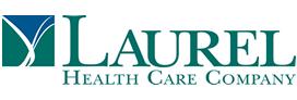 Copy of Laurel Health Care Community