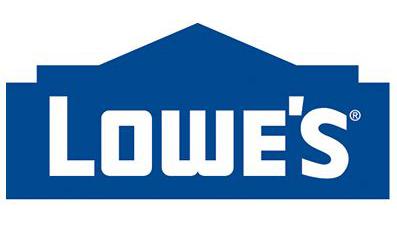 Copy of Lowe's