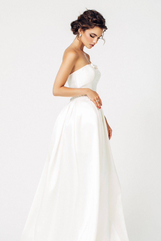 Bride, dress, wedding, columbus