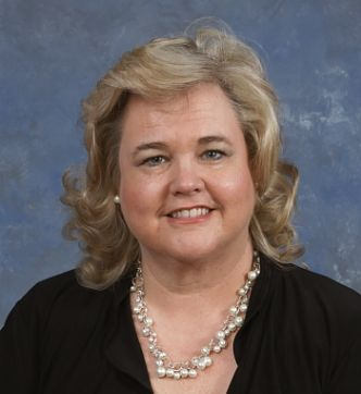 Lisa Abercrombie