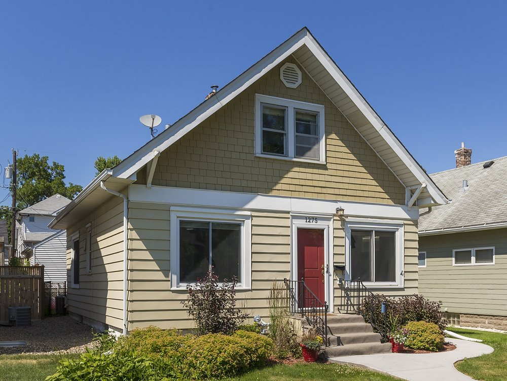 1275 Niles Avenue      Saint Paul, MN 55116     -