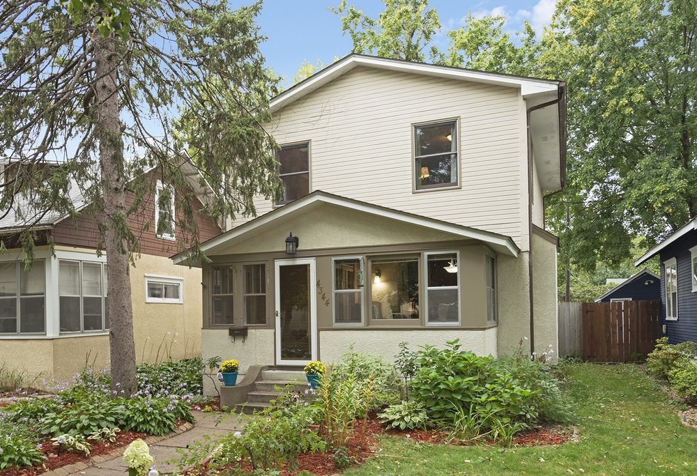 4344 14th Avenue South Minneapolis, MN 55407 -