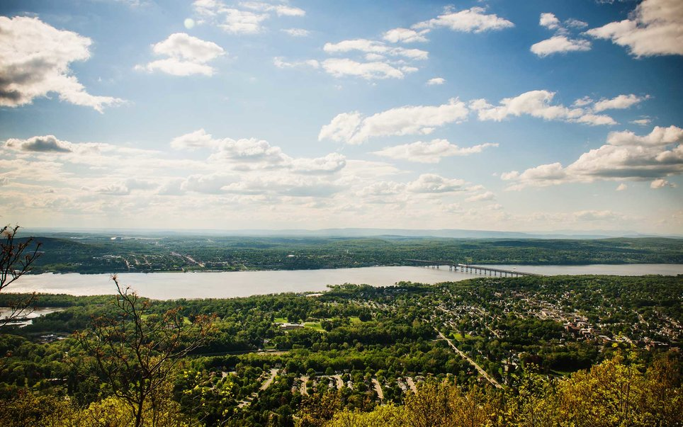 This National Heritage Area spans from New York City to Albany and is full of scenic parks, outdoor recreation, and plenty of history.