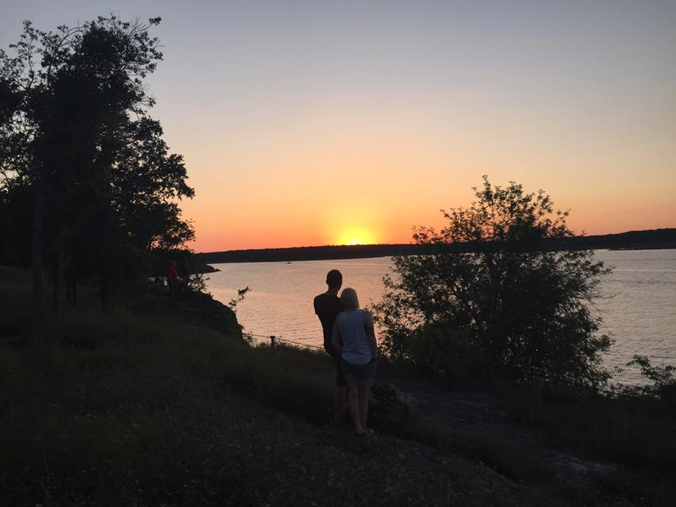 If you live or work on the north side of Austin, you're not far from this lovely park on Lake Georgetown.The park is named for the abundance of cedar in the surrounding forests.