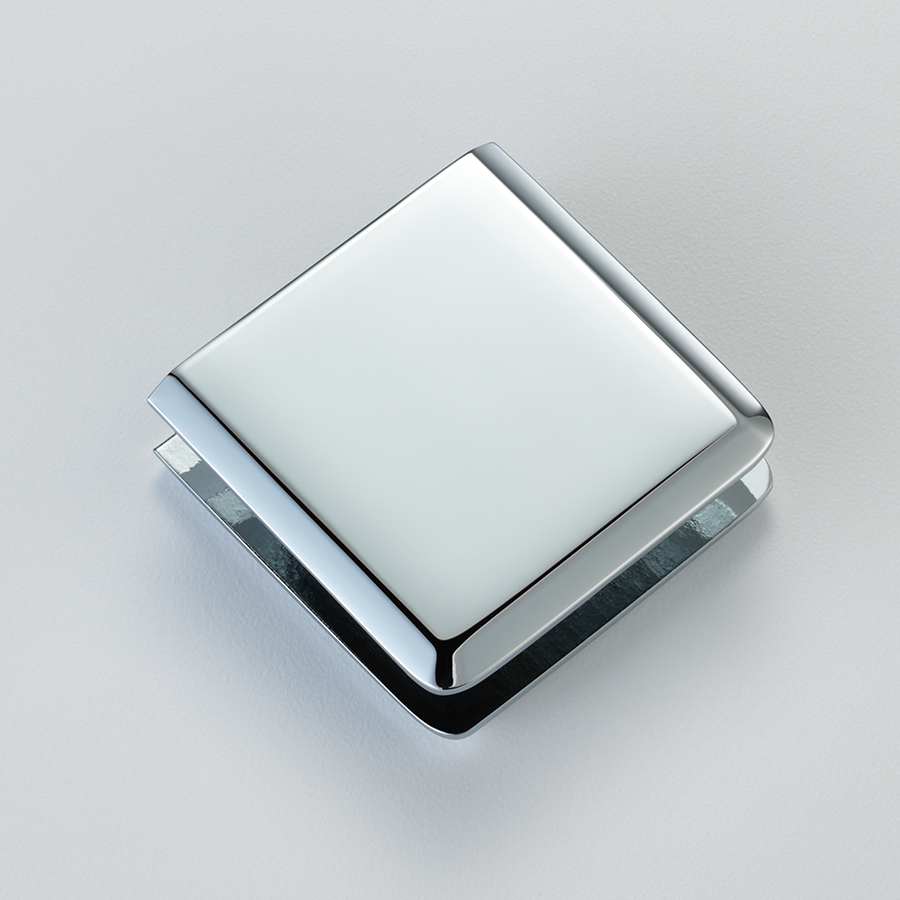 Silver / Chrome