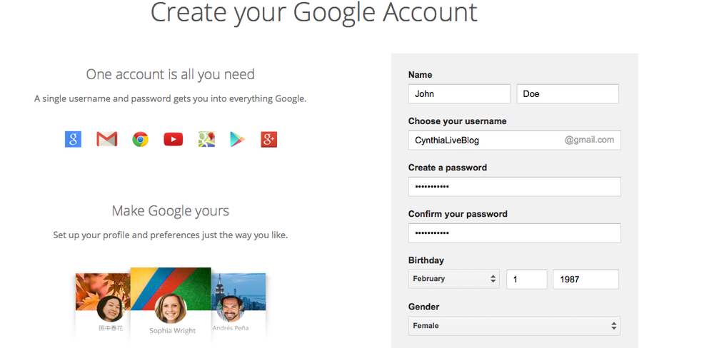Google-Plus-Create-Account-screenshot-2013