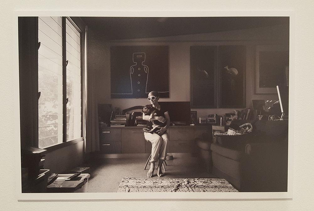 David Hancock,  Untitled , 2016, digital photograph.