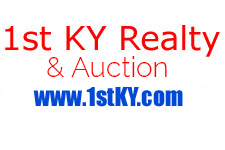 Principal Broker: Valerie Fredrick 101 South 4th Street, Murray KY 270-759-2325 1stkyrealty@gmail.com