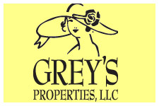Principal Broker: Lynda Houck 111 North 12th Street, Murray KY 270-759-2001 contact@greysproperties.com