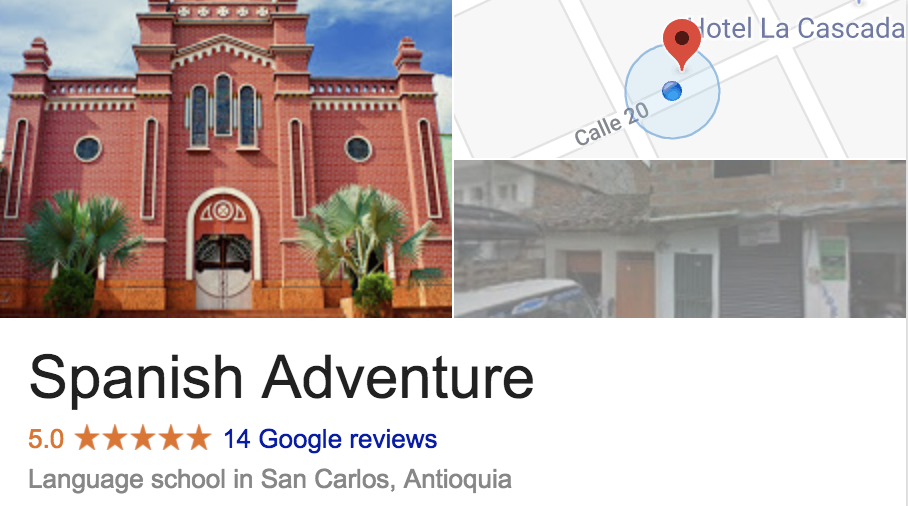 Google Reviews  - 5/5 Stars ★★★★★