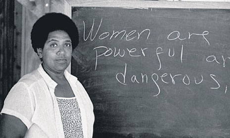 People who know who this is. If you are already involved in social justice movements, but you were caught off-guard by this election victory-- this cleanse is for you.   Audre Lorde , if you didn't know that-- this Cleanse is for you.