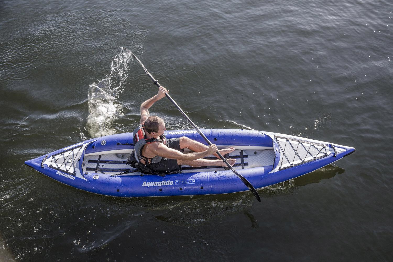 CHELAN 140 HB — Aquaglide | Custom Commercial Inflatable