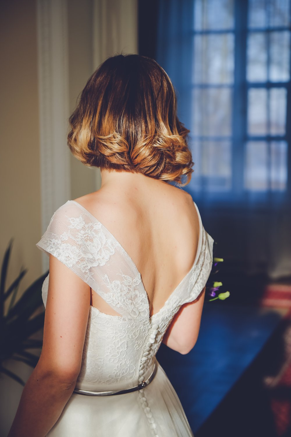 Bridal Package (in Salon)   - Hair color & cutUpdo or BlowoutBridal MakeupLash Extensions$499***Updo & Makeup $300