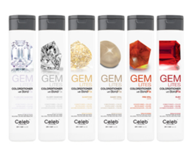 Gem Lites Celeb Luxury hair Line