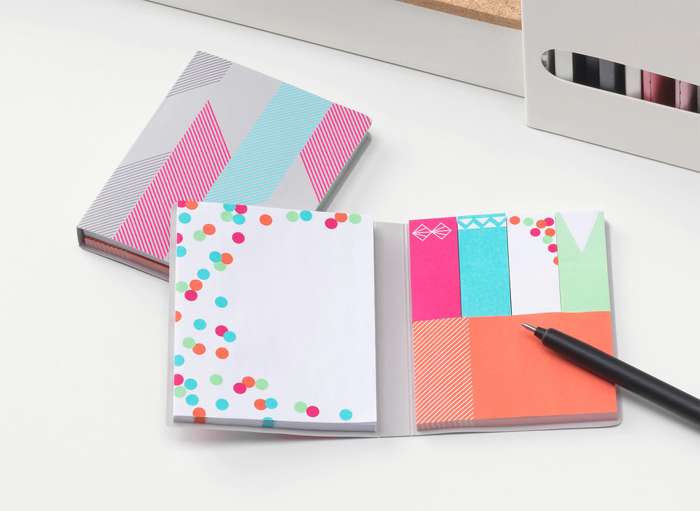 IKEA UPPFATTAS sticky notes