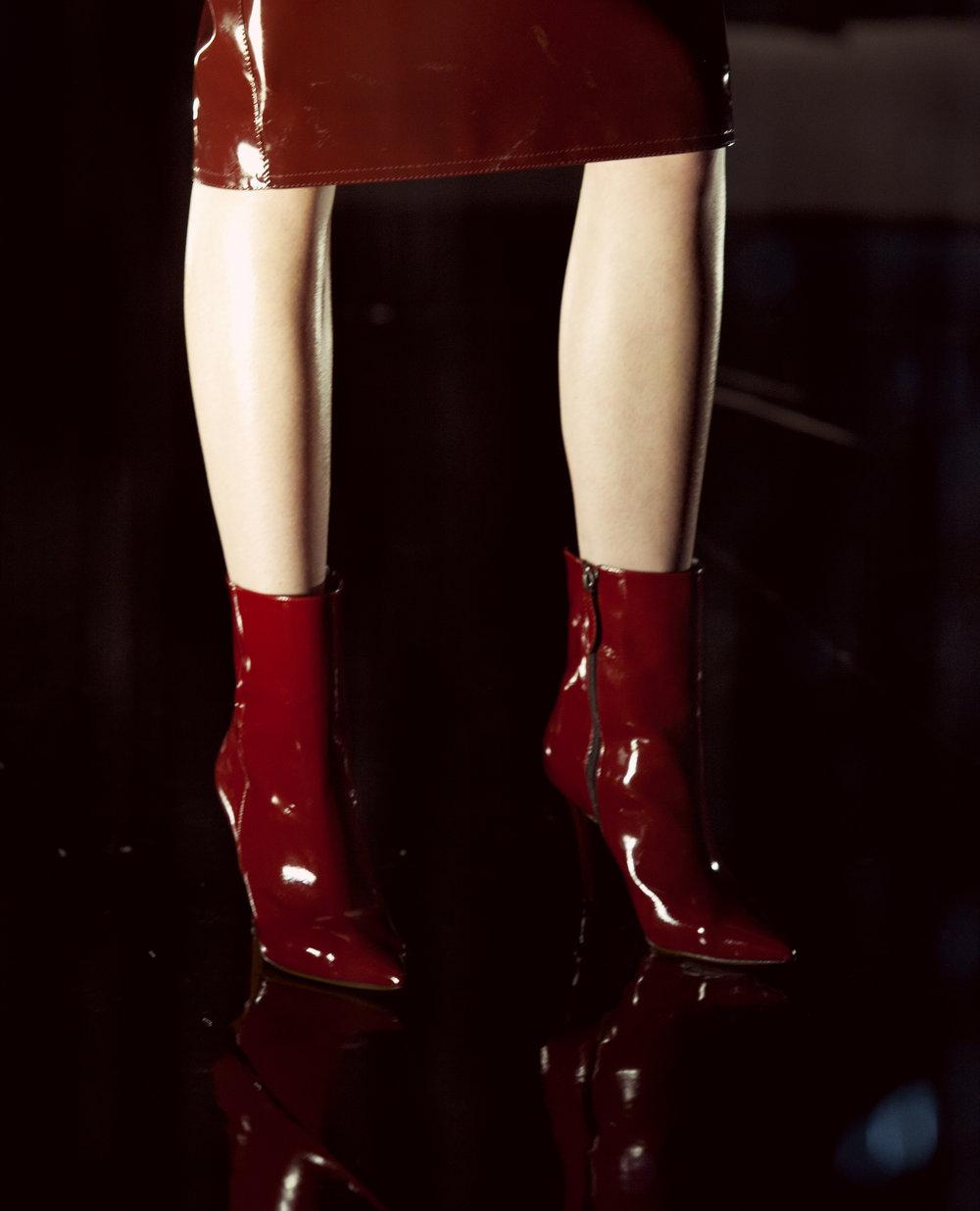 Wanda Nylon Show Paris