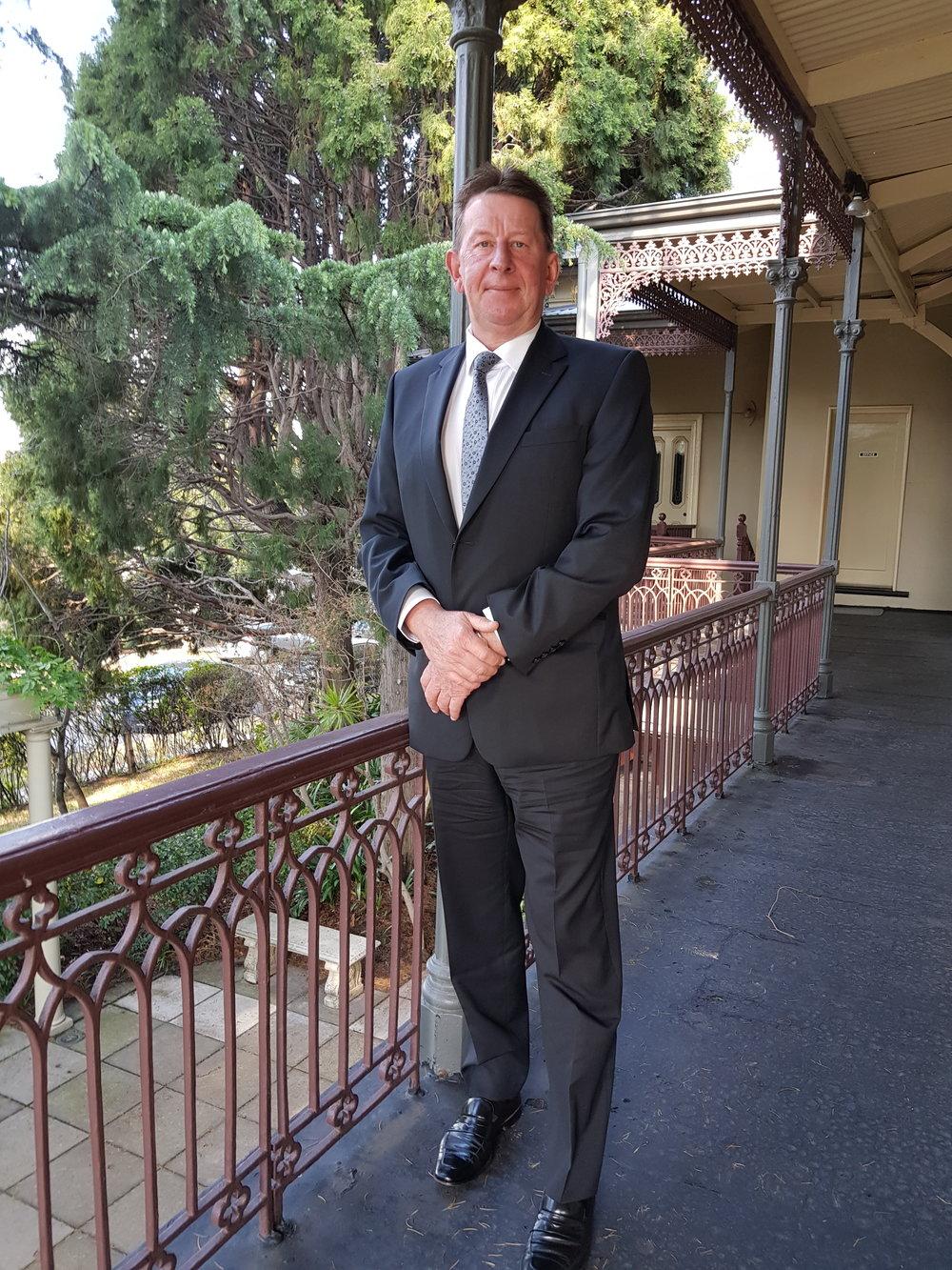 Gavan Taylor - Adviser Email:g.taylor@ejm.com.au Mobile:0448 230 110