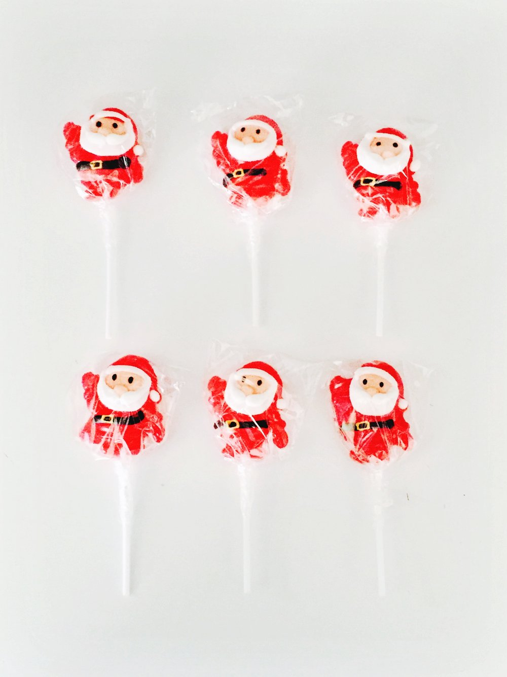 How cute are these?!!!!  🎅🏼