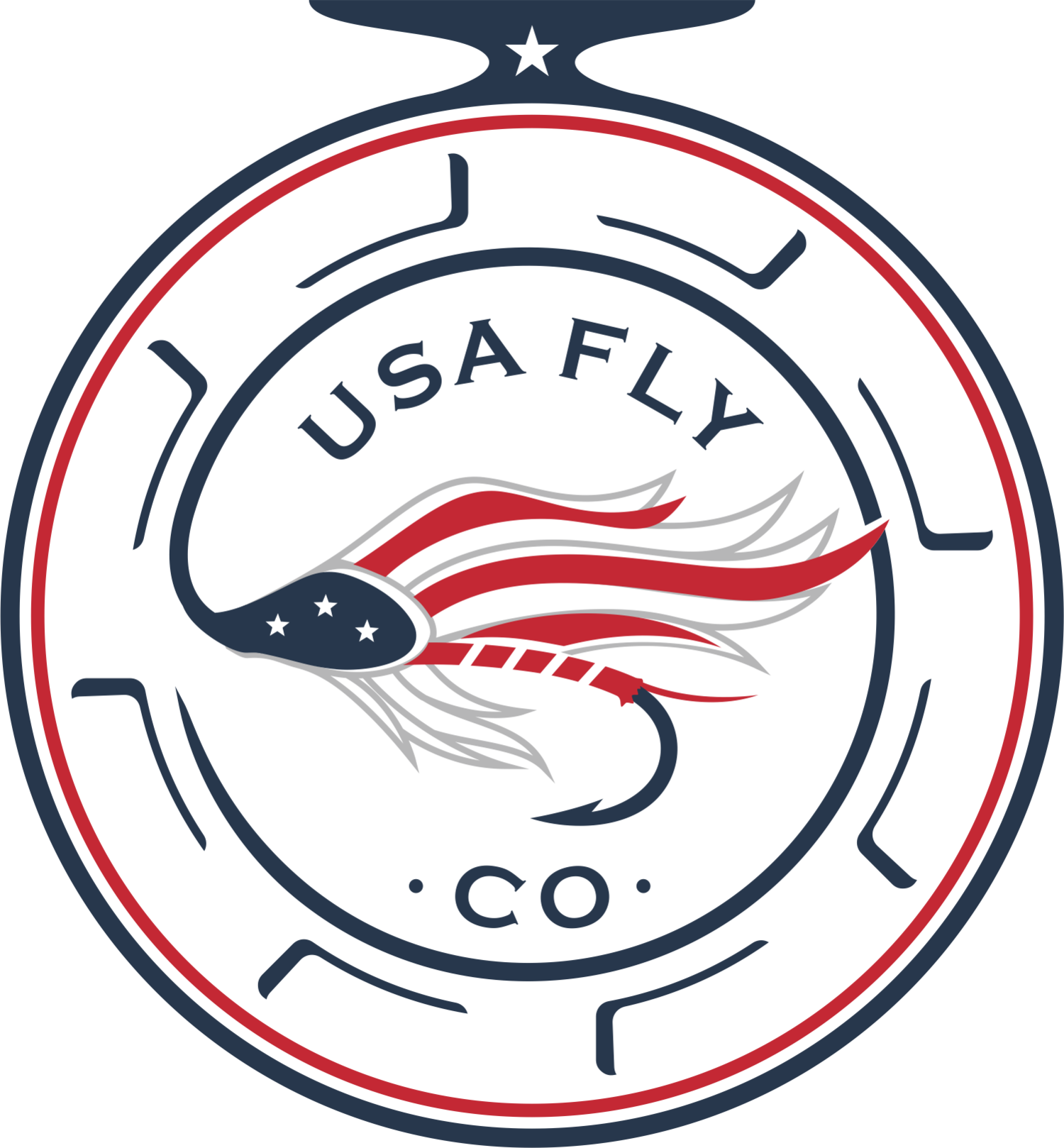 USA FLY CO The Best Fly Fishing Apparel for American Anglers Supporting Veterans