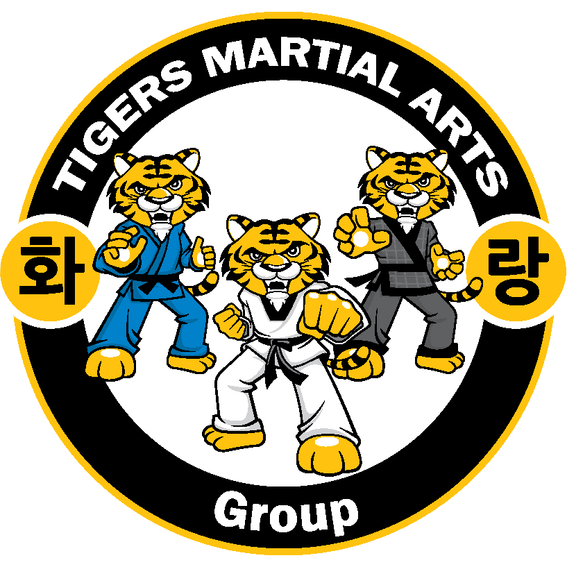 TAEKWONDO — TIGERS MARTIAL ARTS GROUP