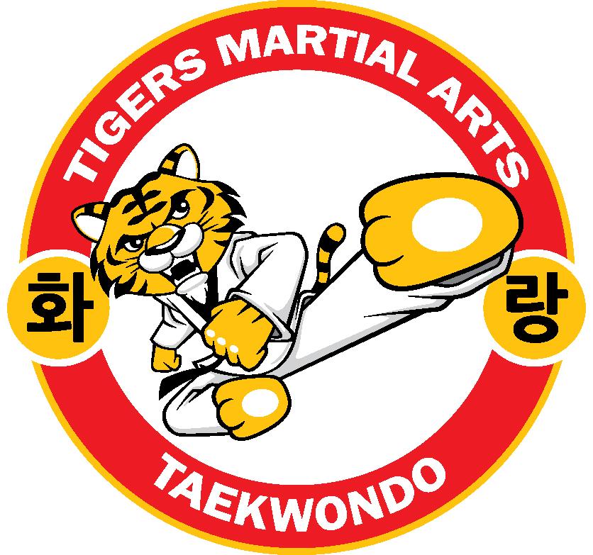 Taekwondo Tigers Martial Arts Group