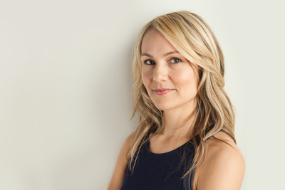 barre3 classes with personalized attention from founder, Sadie Lincoln